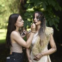 szkoła charakteryzacji szkoła makijażu wizaż inart