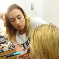 nauka makijażu kursy szkoła wizażu i charakteryzacji warszawa wizaż warszawa charakteryzacja w